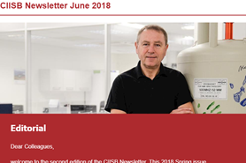 Newsletter CIISB June 2018